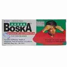 Boska Tablet -20