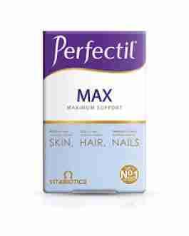 VITABIOTICS PERFECTIL MAX X84