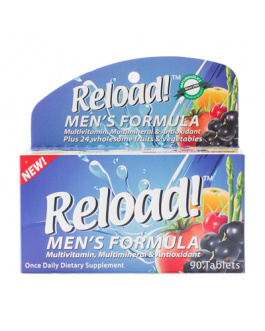 RELOAD MEN'S FORMULA x90
