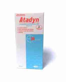 ATADYN SYRUP 100ML