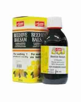 BEEHIVE BALSAM 200ML