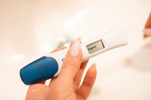 Read more about the article PREGNANCY TEST