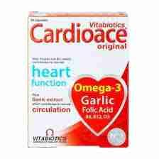 Cardioace capsules x30