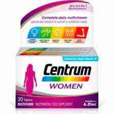 Centrum Women Tablets -30