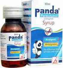 panda paracetamol